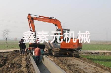 泰兴市黄桥镇2015年沿江高沙土地区农业综合开发项目
