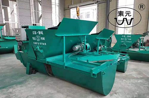 上海混凝土U型槽成型机