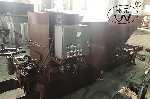 混凝土U型槽机器